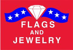 FLAGS AND JEWELRY LLC IS A FUN STORE TO SHOP AT IN WEST MILFORD NEW JERSEY